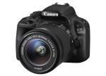 Фото -  Canon EOS 100D + объектив 18-55mm f/3.5-5.6 IS STM (Kit) Официальная гарантия!