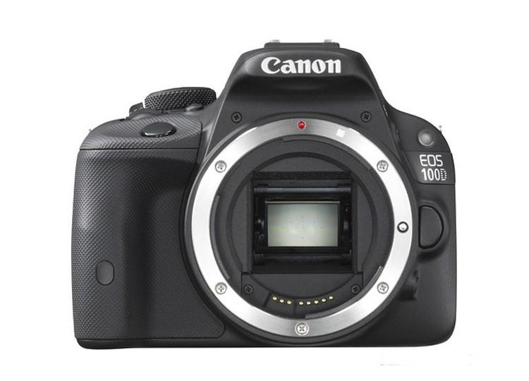 Купить -  Canon EOS 100D (Body) Официальная гарантия!