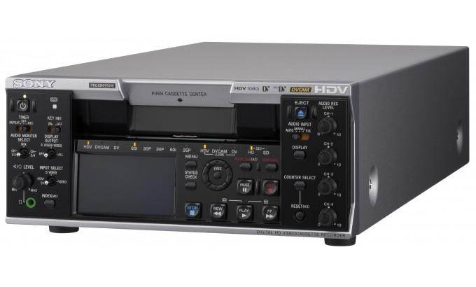 Купить -  Sony HVR-M35E
