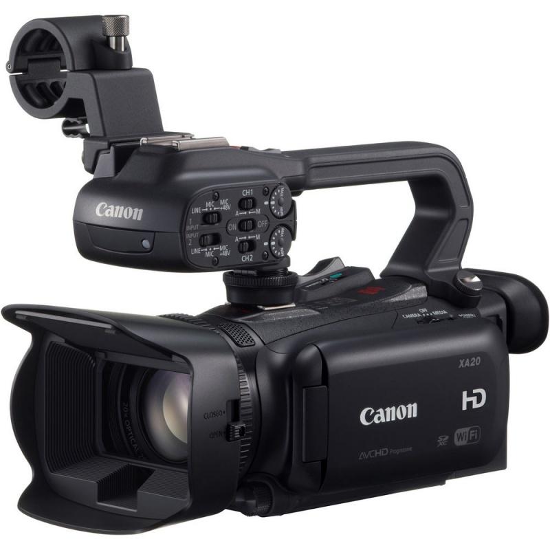 Купить - Canon Canon XA20