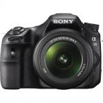 Фото - Sony Sony Alpha A58 18-55mm F3.5-5.6 Kit (SLTA58K.CEC)
