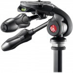 Фото -  Голова 3-way photo head with compact foldable handles Manfrotto (MH293D3-Q2)