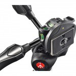Фото  Голова 3-way photo head with compact foldable handles Manfrotto (MH293D3-Q2)