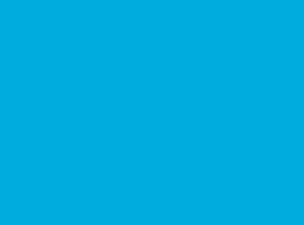 Купить -  Бумажный фон BD 2,72х11,0м - Голубой(BLUE HEAVEN) 103BDCW