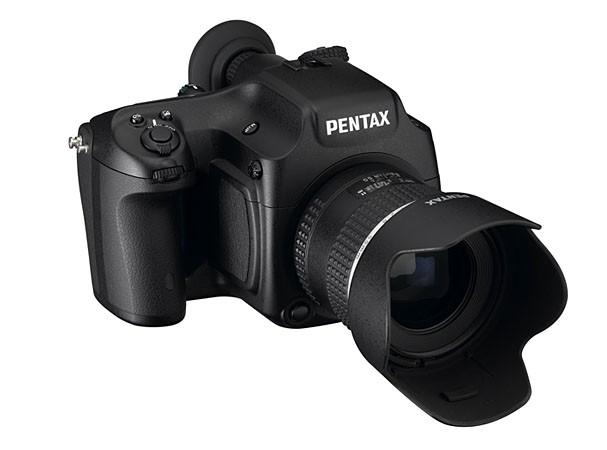 Купить - Pentax Pentax D FA 645 55mm f/2.8 AL[IF] SDM AW