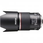 Фото - Pentax Объектив PENTAX HD D FA 645 90mm f/2.8 ED AW SR (22210)