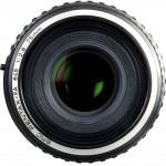 Фото  Pentax SMC FA 645 75mm f/2.8