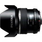 Фото -  Pentax SMC FA 645 45mm f/2.8