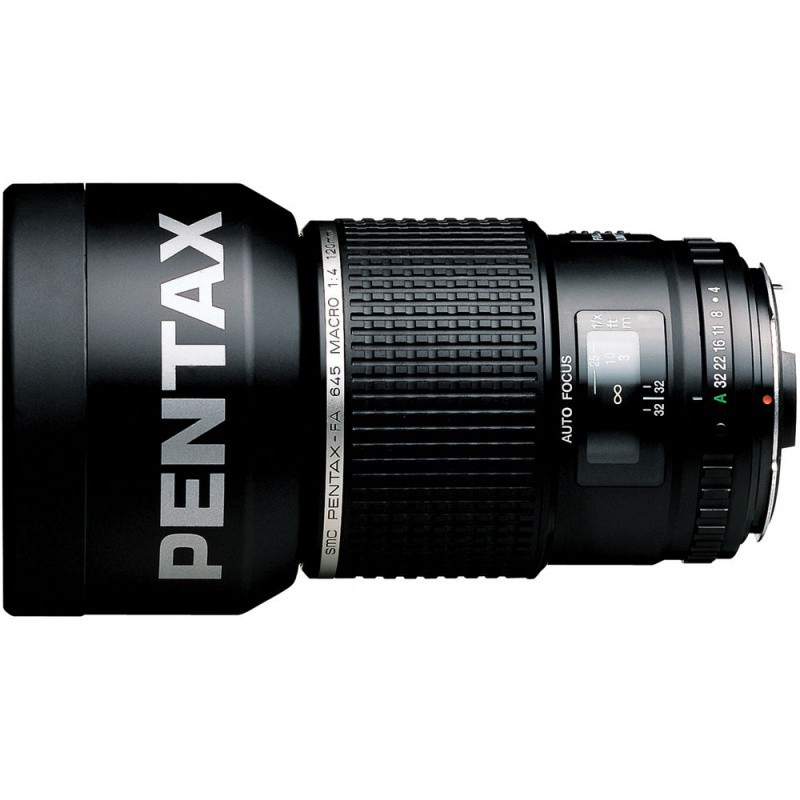 Купить -  Pentax SMC FA 645 150mm f/2.8 [IF]