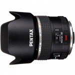 Фото - Pentax Объектив SMC D FA 645 55mm f/2.8 AL[IF] SDM AW (26350)