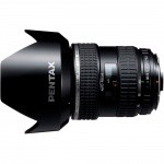 Фото -  Pentax SMC FA 645 45-85mm f/4.5