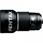 Фото - Pentax Объектив SMC FA 645 120mm f/4 Macro (26735)