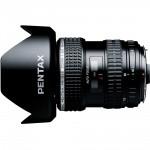 Фото -  Pentax SMC FA 645 55-110mm f/5.6