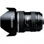 Фото -  Pentax SMC FA 645 33-55mm f/4.5