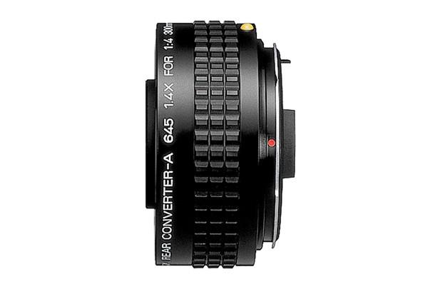 Купить - Pentax Конвертер Pentax SMC A 645 1.4x