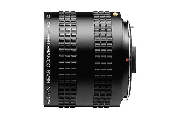 Купить -  Pentax SMC A 645 2x