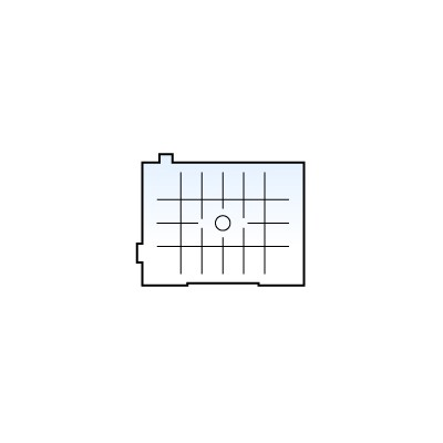 Купить -     Фокусировочный экран DG-80 для 645D (с простой композиционной сеткой)