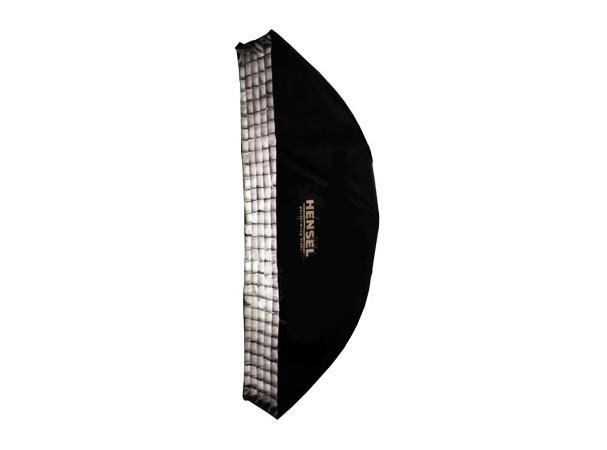 Купить -  Софтбокс Hensel  Е 30х160 см с сотами 330160HC