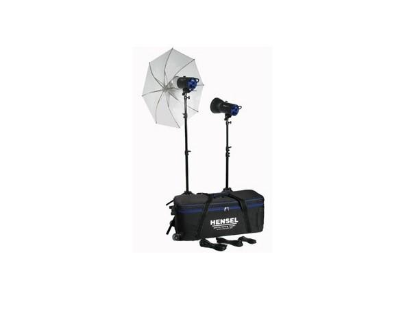 Купить -  Студийный комплект Hensel  INTEGRA Mini Kit 600 7048370