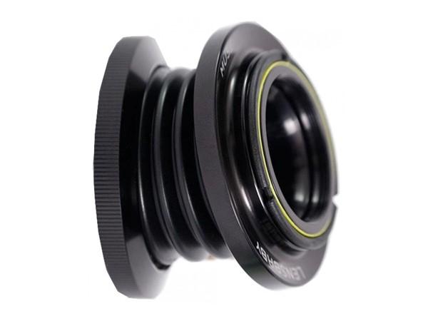 Купить -  Объектив Lensbaby Muse (Double Glass) Pentax K