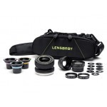 Фото -  Lensbaby Creative Effects System Kit forCanon