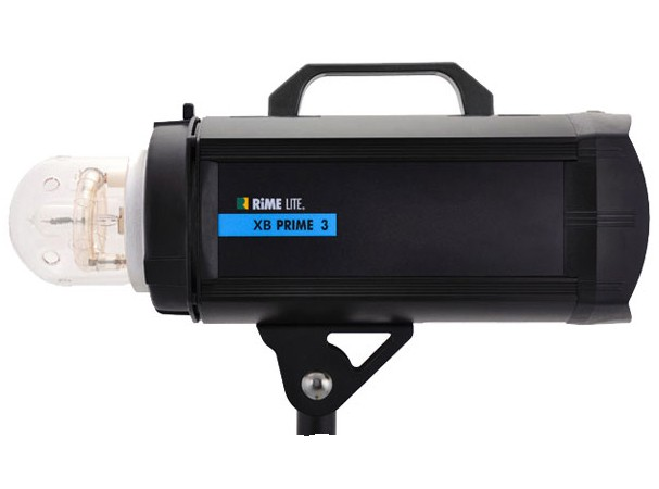 Купить -  RIME LITE Студийная вспышка XB-PRIME 300 (64199)