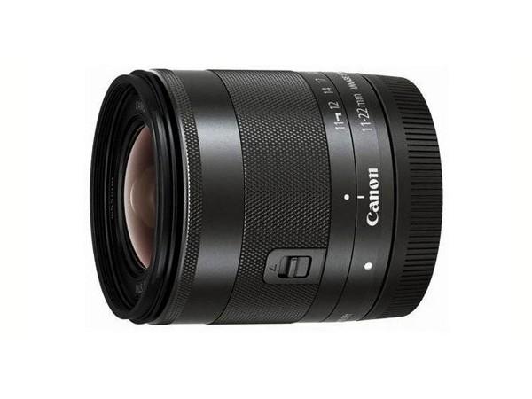 Купить -  Canon EF-M 11-22mm f/4-5.6 IS STM