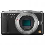 Фото - Panasonic Panasonic Lumix DMC-GF6 Body