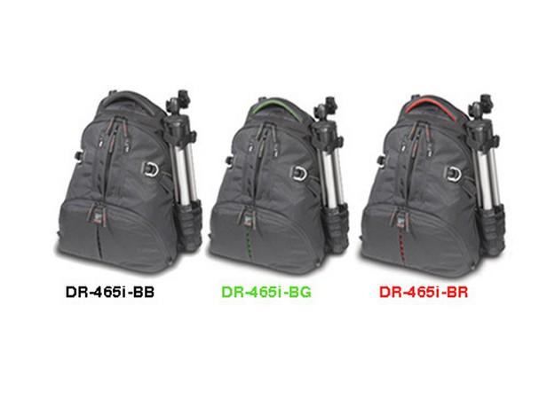 Купить -  Рюкзак Kata Digital Rucksack Red DR-465i (KT DR-465I-BR)