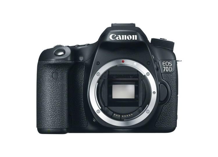 Купить -  Canon EOS 70D (Body) Официальная гарантия!