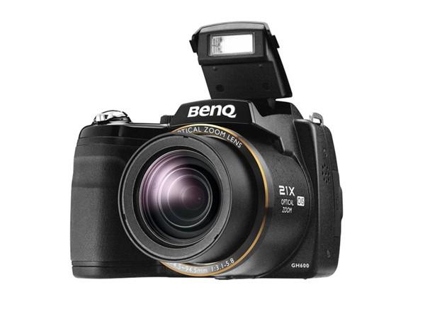 Купить -  BenQ GH600 Black