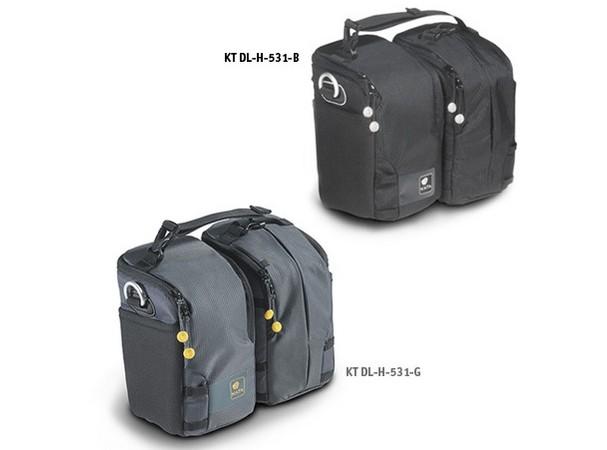 Купить -  Сумка Kata P/V Case Black Hybrid-531DL (KT DL-H-531-B)