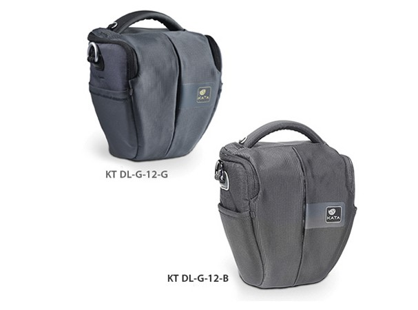 Купить -  Сумка Kata Holster B Grip-12 DL (KT DL-G-12-B)