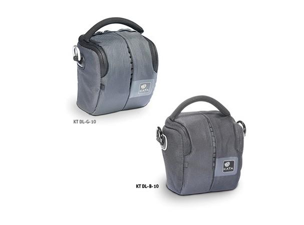 Купить -  Сумка Kata Holster G Grip-10 DL (KT DL-G-10-G)