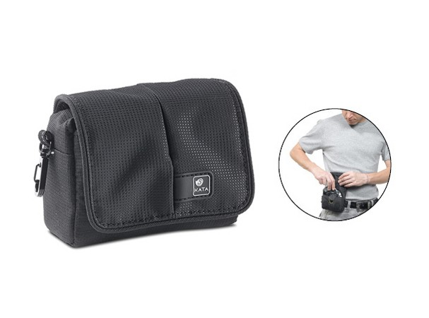 Купить - Kata Чехол Kata Digital Flap-Pouch DF-410V DL (KT DL-DF-410-V)