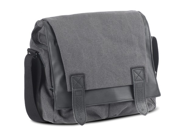 Купить -  Сумка National Geographic Slender messenger(NG W2400)