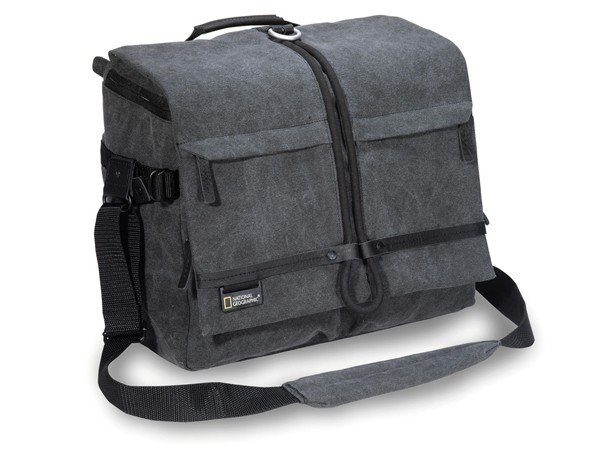 Купить -  Сумка National Geographic Medium Satchel NG W2160 (NG W2160)
