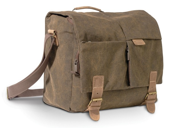 Купить -  Сумка National Geographic Medium Satchel NG A2560 (NG A2560)