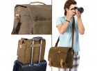 Фото  Сумка National Geographic Medium Satchel NG A2560 (NG A2560)