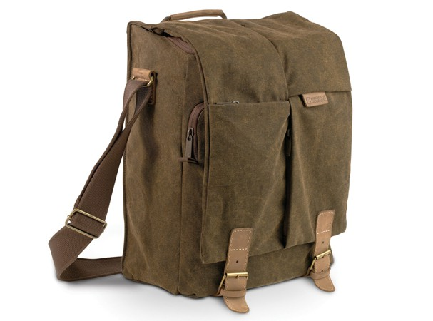 Купить -  Сумка National Geographic Slim Satchel NG A2550 (NG A2550)