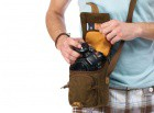 Фото  Сумка National Geographic Small Holster NG A2200 (NG A2200)