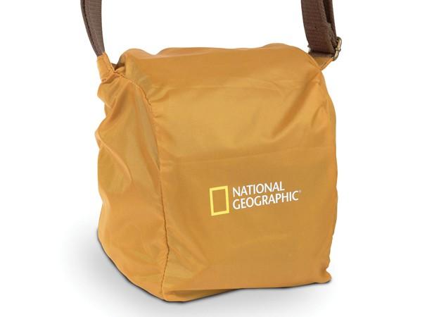 Купить -  Дождевик National Geographic F/Small&Med Holster NG A2210RC (NG A2210RC)