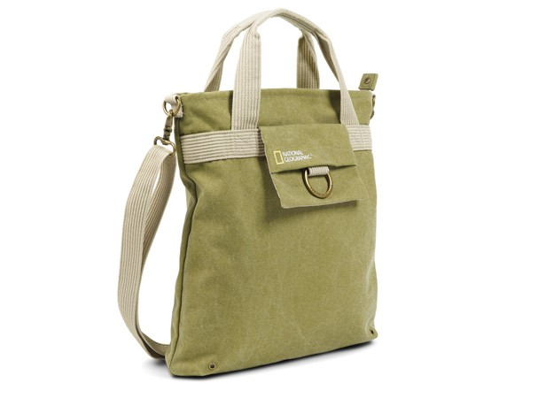 Купить -  Сумка National Geographic Tote Bag (NG 8110)