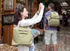 Фото  Сумка National Geographic Tote Bag (NG 8110)