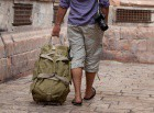 Фото  National Geographic Rolling Duffel (NG 6130)