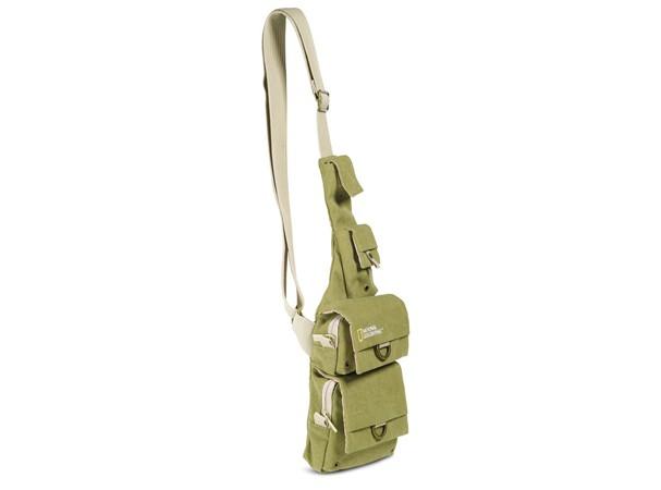 Купить -  Сумка National Geographic Small Sling Bag NG 4568 (NG 4568)