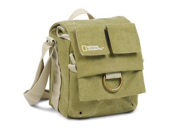 Купить -  Сумка National Geographic Small Shoulder Bag (NG 2344)
