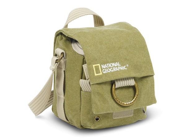 Купить -  Сумка National Geographic Small Holster (NG 2342)