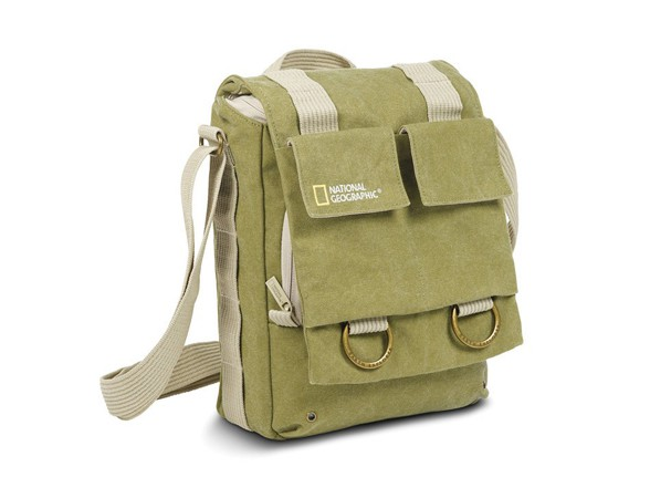 Купить -  Сумка National Geographic Slim Shoulder Bag (NG 2300)
