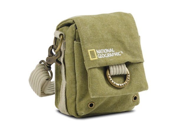 Купить -  Сумка National Geographic Medium Pouch (NG 1153)